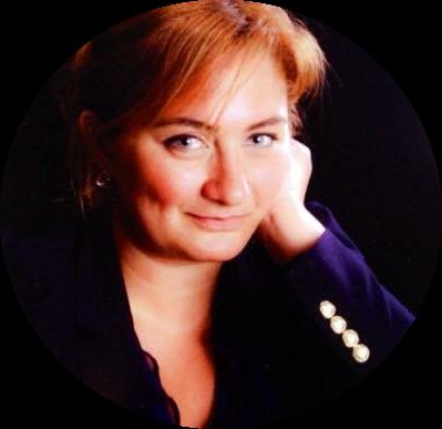 ندين زريني، خبيرة في مجال التنمية البشرية والادارة التنظيمية