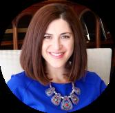 عرين شحبري، مؤسسة ومديرة كاكتوس