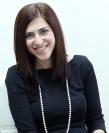 عرين شحبري، مؤسسة ومديرة كاكتوس لريادة الأعمال