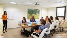 دورة كاكتوس الرابعة لريادة الأعمال