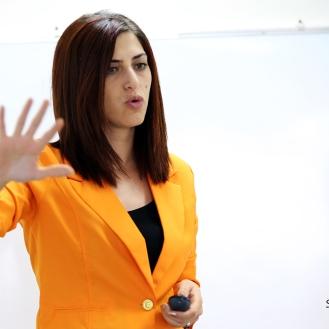 دورة كاكتوس الرابعة لريادة الأعمال - عرين شحبري، مؤسسة ومديرة كاكتوس لريادة الأعمالدورة كاكتوس الرابعة لريادة الأعمال - عرين شحبري، مؤسسة ومديرة كاكتوس لريادة الأعمال