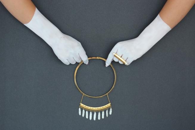 مجوهرات غدير صليح
