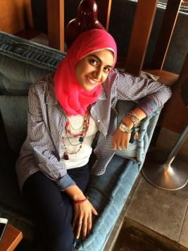 مروة جاد، صاحبة وكالة بركة للتكنولوجيا التربوية