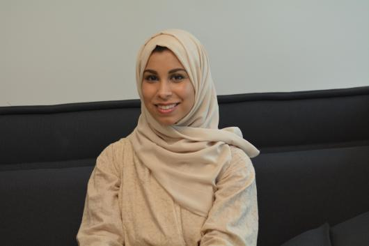رائدة الأعمال السعودية لولوة السديري، مؤسسة شريكة ومديرة شركة ارتيستيا.كوم