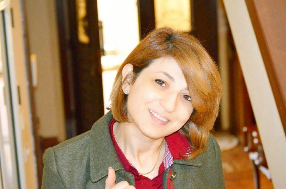 رائدة كاكتوس لبنى خديجة، صاحبة شركة ريماكس يور لايف