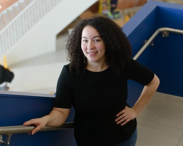 تاريانا ليتيل، مؤسسة شريكة ل-ام.فيجين Tariana V. Little, Co-Founder at Em.Vision