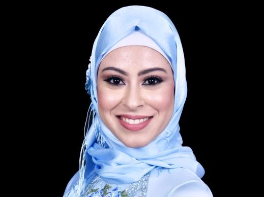 شيماء حاج يحيى، مؤسسة مرساة وخريجة كاكتوس