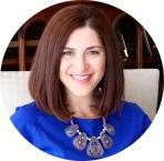 عرين شحبري، مؤسسة ومديرة شركة كاكتوس لإنشاء وتطوير مشاريع تجارية نسائية