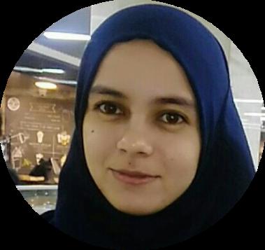 أسماء طباسي، كاتبة بموقع كاكتوس ومساعدة تطوير كورسات كاكتوس التعليمية