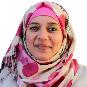 رائدة الأعمال الفلسطينية رنا القريناوي
